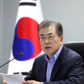 24 talk asia moon jae-in