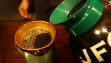 The caffeine 'detox': How and why to cut back on your daily fix