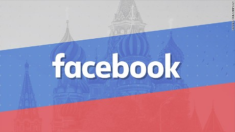 Exclusive: Russian-linked Facebook ads targeted Michigan and Wisconsin