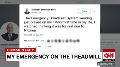 Comment: My emergency on the treadmill_00001928