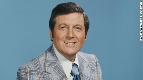 Life and career of  Monty Hall