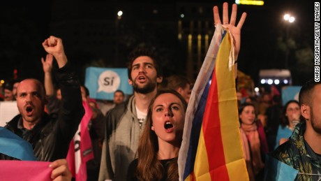 Catalan independence vote caps four centuries of mistrust
