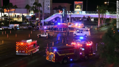 Las Vegas massacre: It could have been even worse
