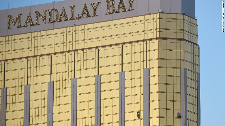 What we do know about the Las Vegas gunman