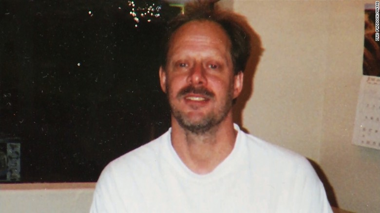 The man behind the Las Vegas massacre