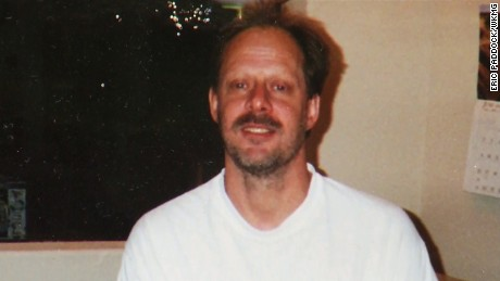 Stephen Paddock, in an undated photo