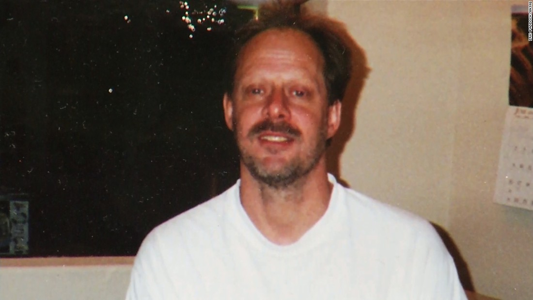 Las Vegas shooter took 20 cruises, some to foreign ports