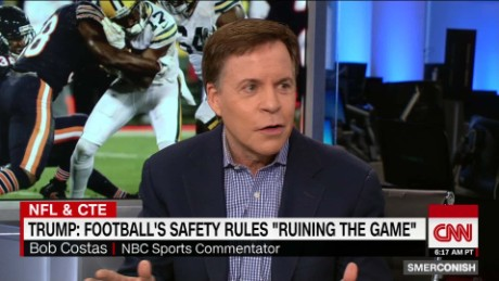 Costas on Trump's charge NFL is 'ruining' game_00001230