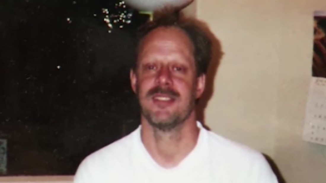 Source: Las Vegas shooter left behind calculations for targeting crowd