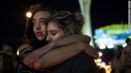 How to help Las Vegas shooting victims