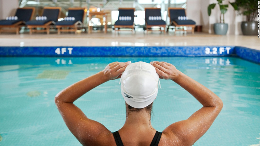 Airport Swimming Pools: 8 Of The Worldu0027s Best   CNN Travel Part 76