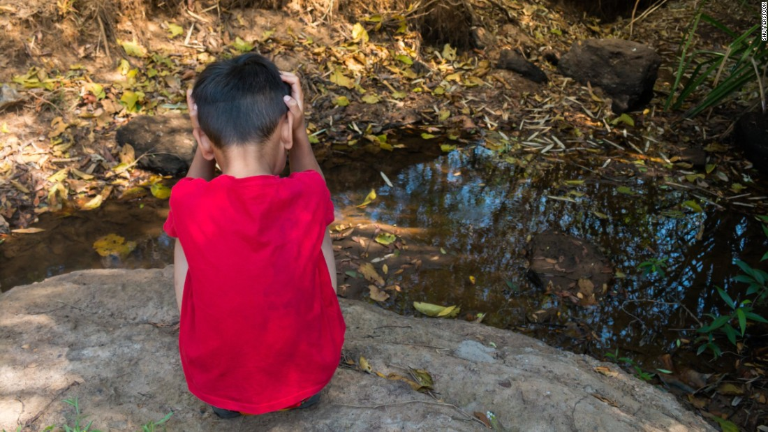Little kids and 'toxic stress': we can solve this