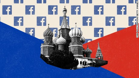 House intel committee to release Russia-linked Facebook ads
