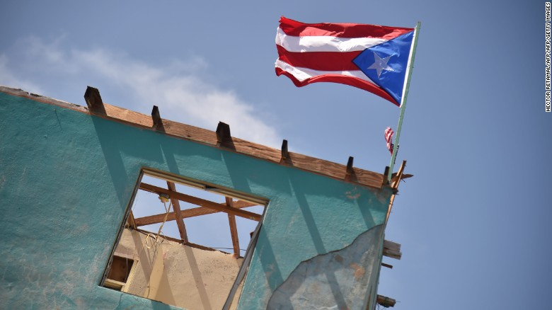 Weir: Puerto Rico crisis 'a monster problem'