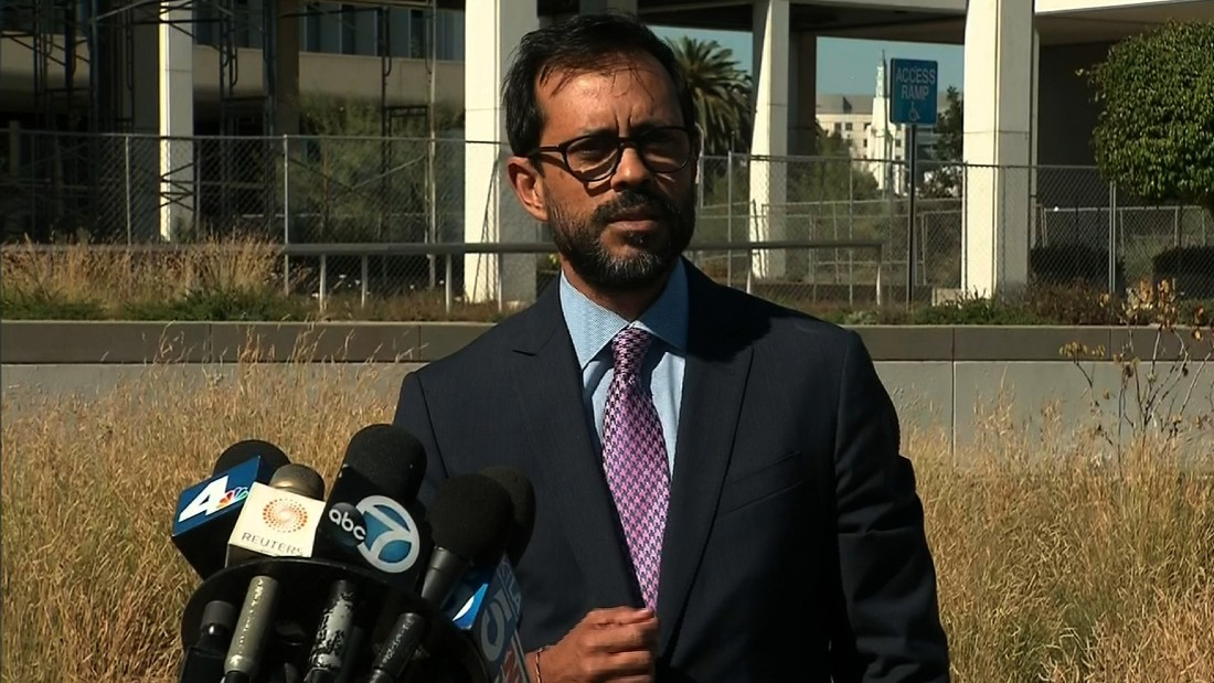 Las Vegas gunman's girlfriend says she didn't know he was planning shooting