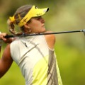 lexi thompson 2010 australian open