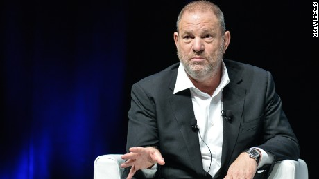 NYT: Weinstein accused of sexual harassment