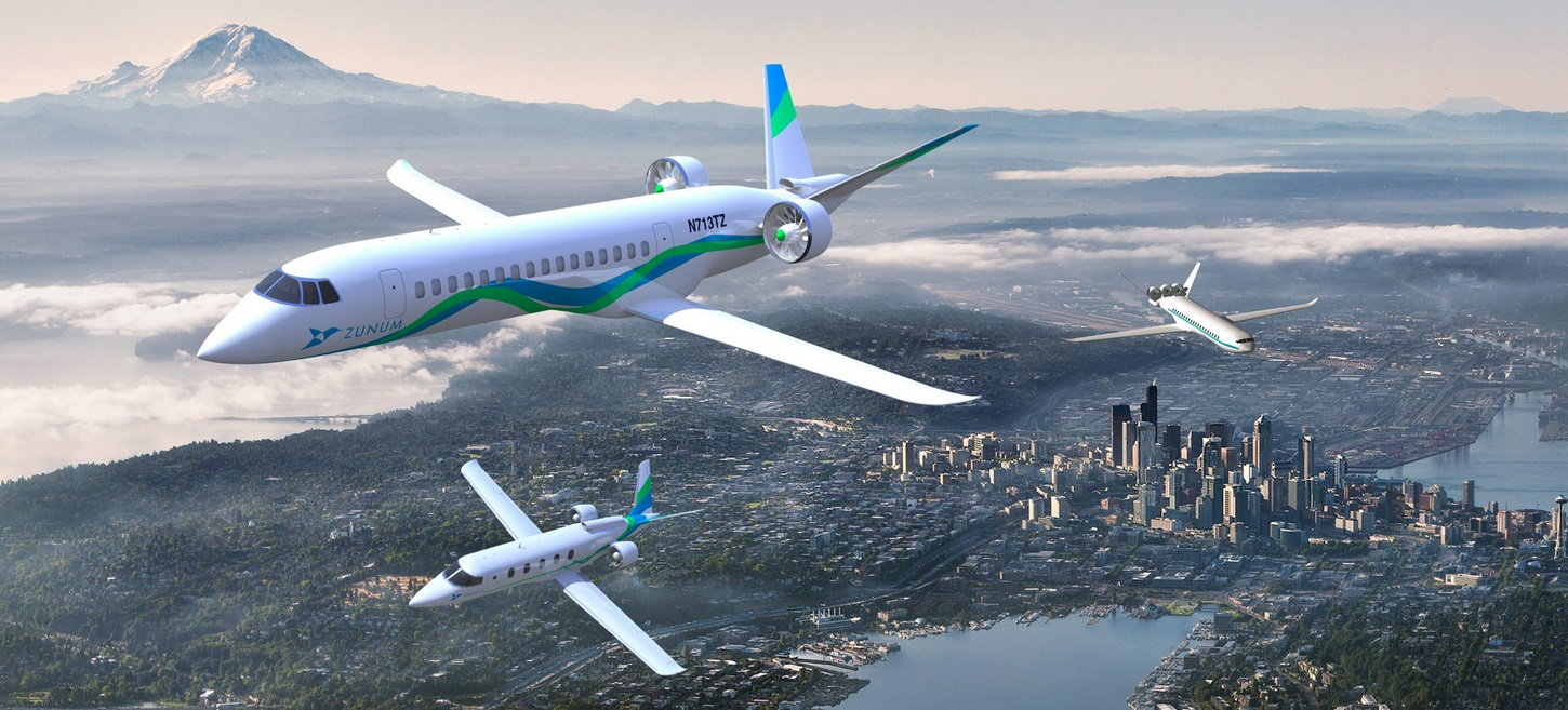 7 electric aircraft you could be flying in soon | CNN Travel