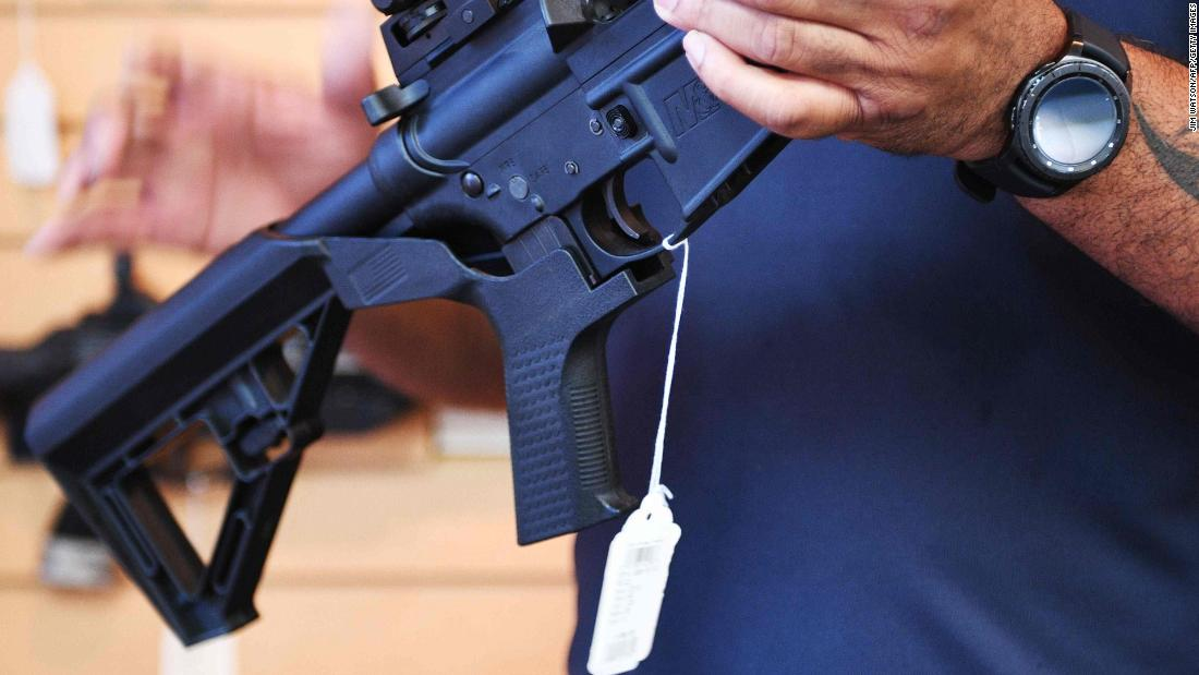 bump stock ban goes nowhere a month after las vegas
