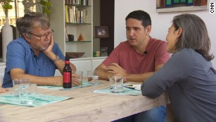 Catalan families divided over independence