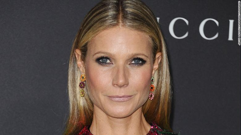 Gwyneth Paltrow sued over Utah ski crash