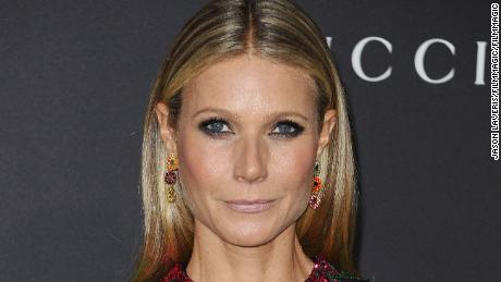 Gwyneth Paltrow denies causing crash that injured man at Utah ski resort