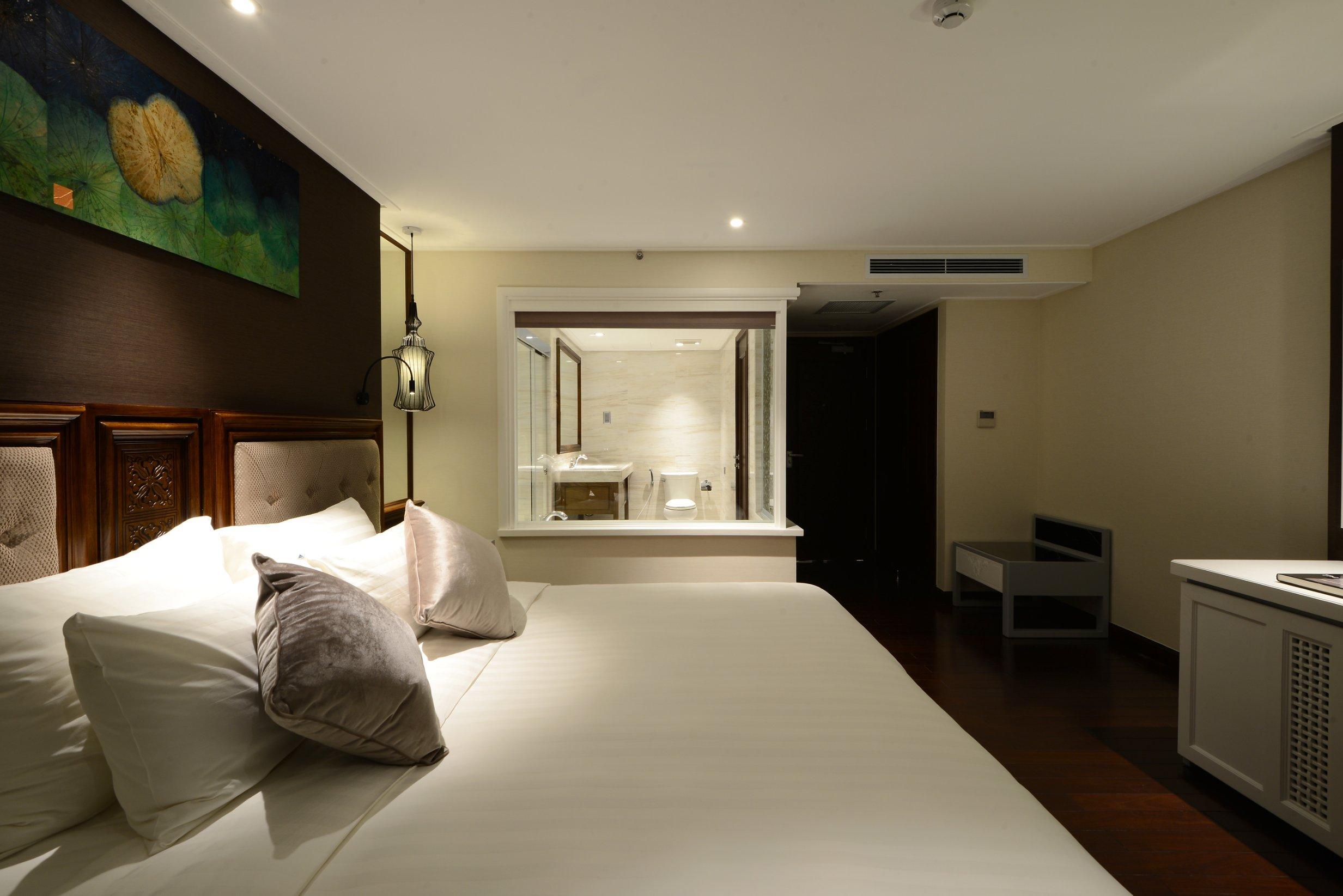 Hanoi S Best Boutique Hotels Cnn Travel
