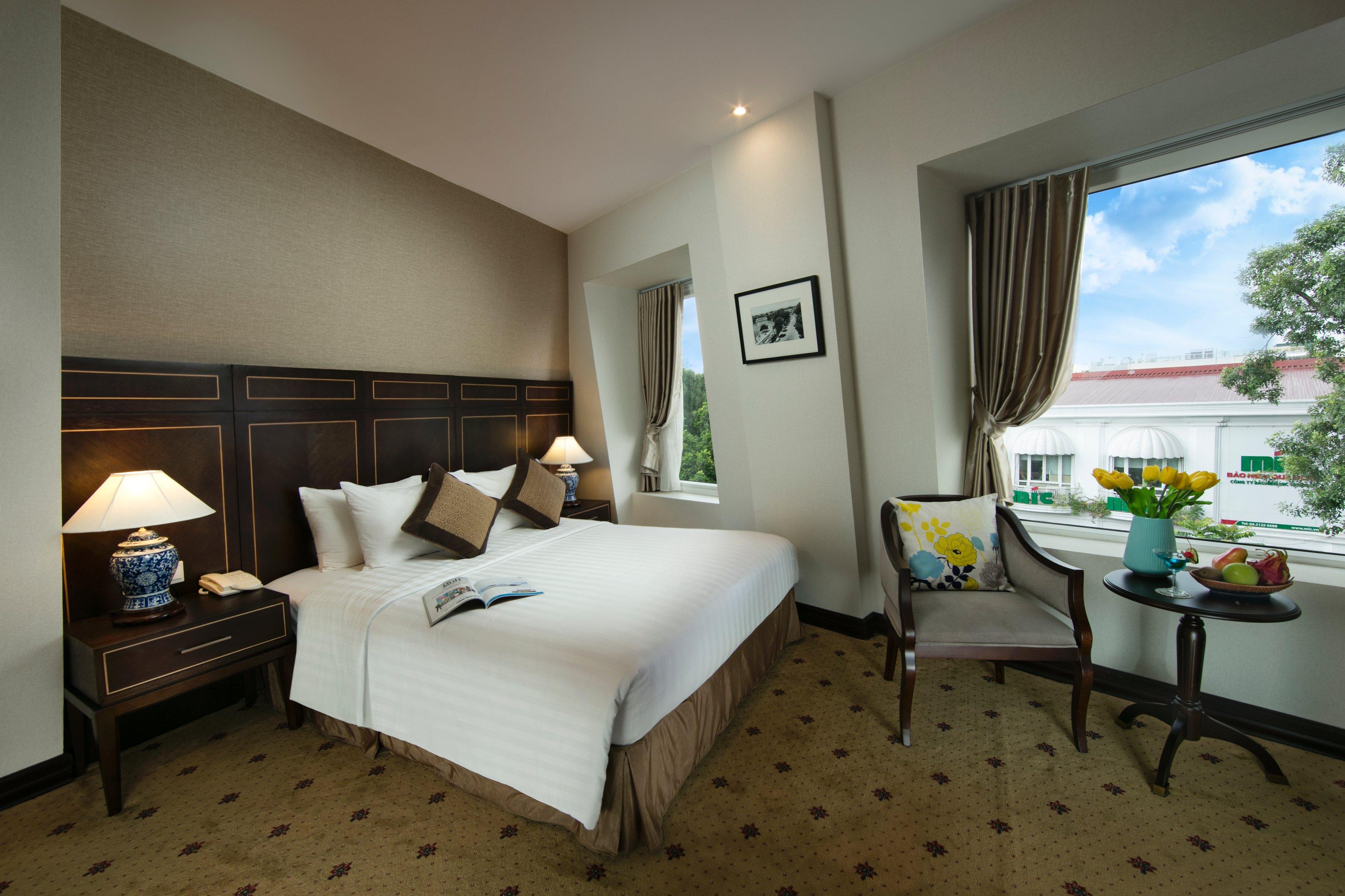 Hanoiu0027s Best Boutique Hotels | CNN Travel
