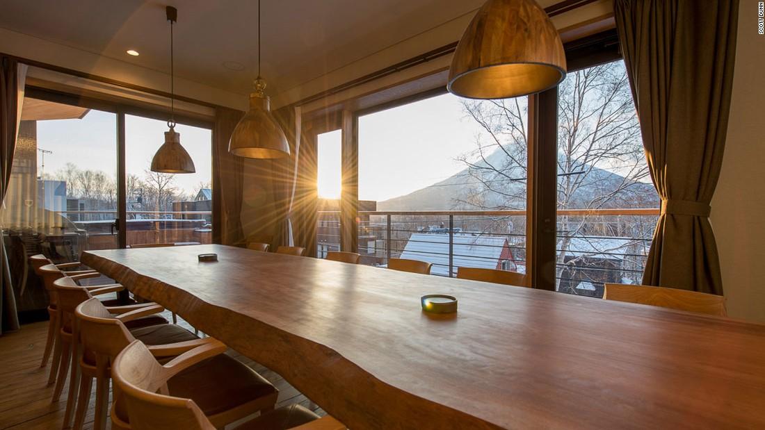 15 of the world's most opulent ski lodges