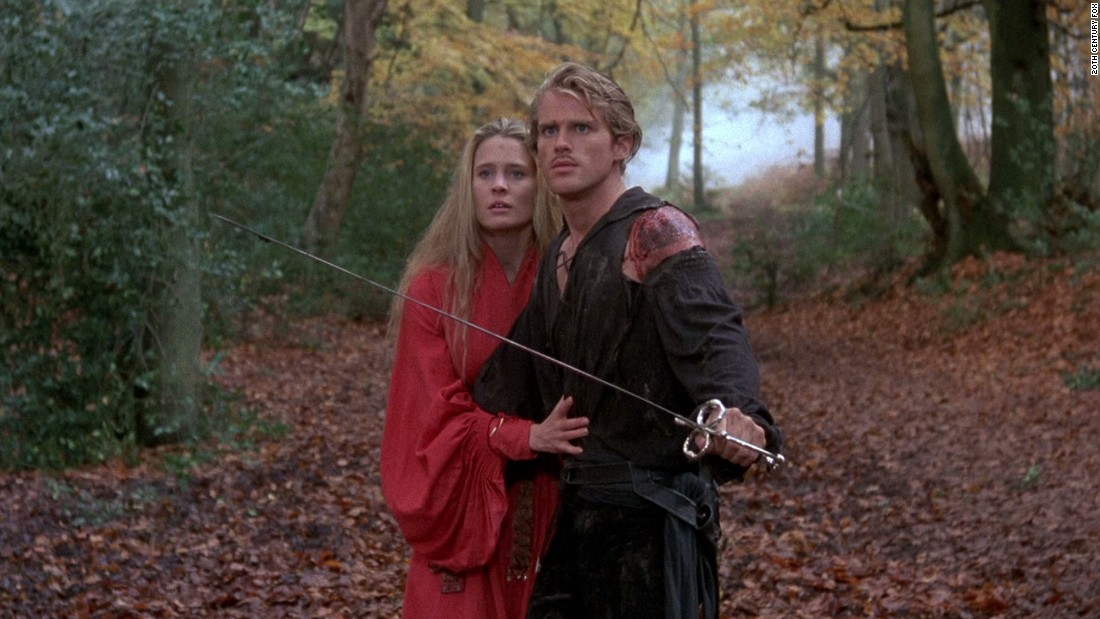 "Cary Elwes and Robin Wright starred in ""The Princess Bride"" which celebrates its 30th anniversary this year. Here's what the ""Princess Bride"" cast has been up to."