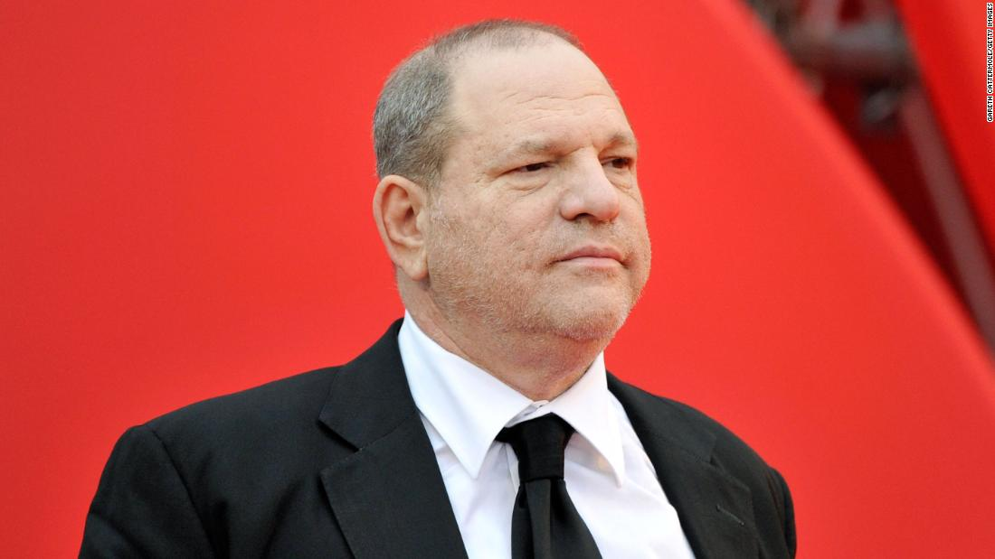ec8d6ff92ee news9.com Harvey Weinstein being investigated by LAPD after sexual assault  allegation