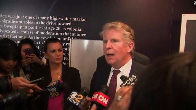 Manhattan DA defends not prosecuting Weinstein
