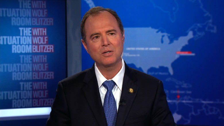 Schiff: People will be repelled by Russia ads