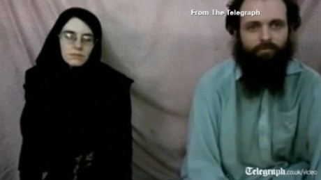 Family held hostage by Taliban released