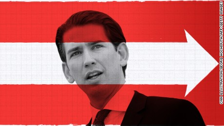 The Austrian elections should terrify Europeans