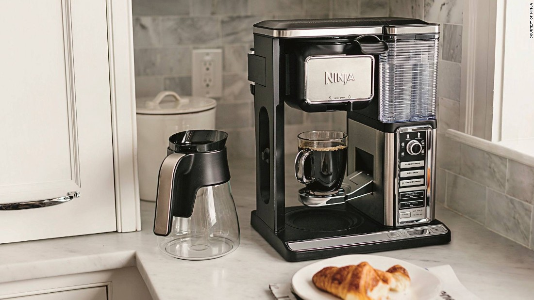 This genius multifunctional coffee maker is now under $100