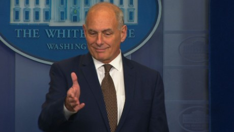 John Kelly media sources press briefing sot_00000000