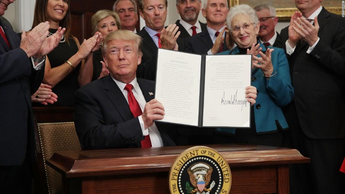 Image result for trump executive order aca