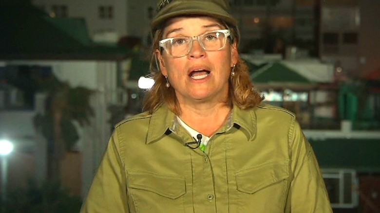 San Juan Mayor calls Trump the 'hater-in-chief'