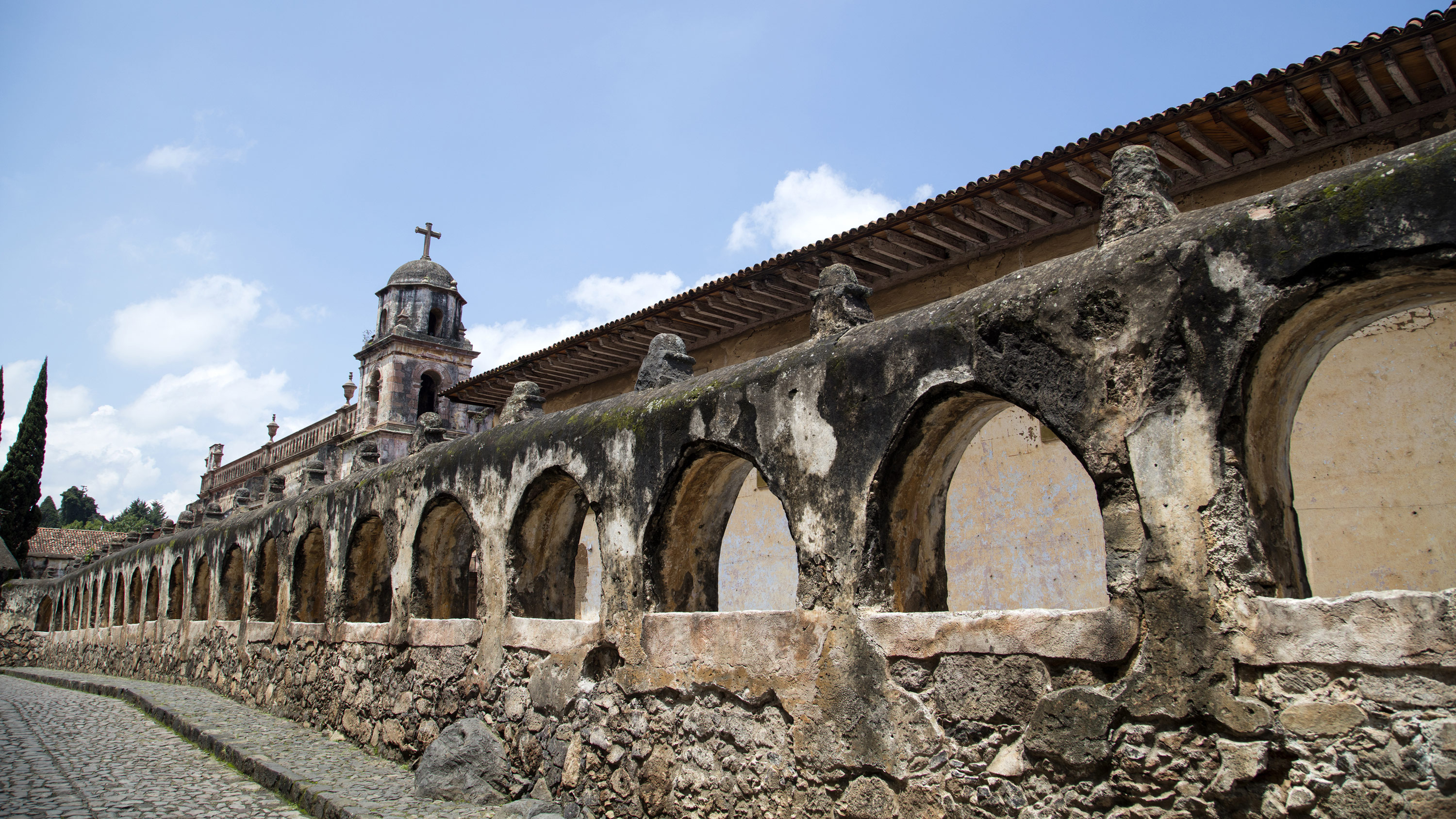 10 Most Beautiful Small Towns In Mexico Cnn Travel,Living Room Rustic Contemporary Interior Design