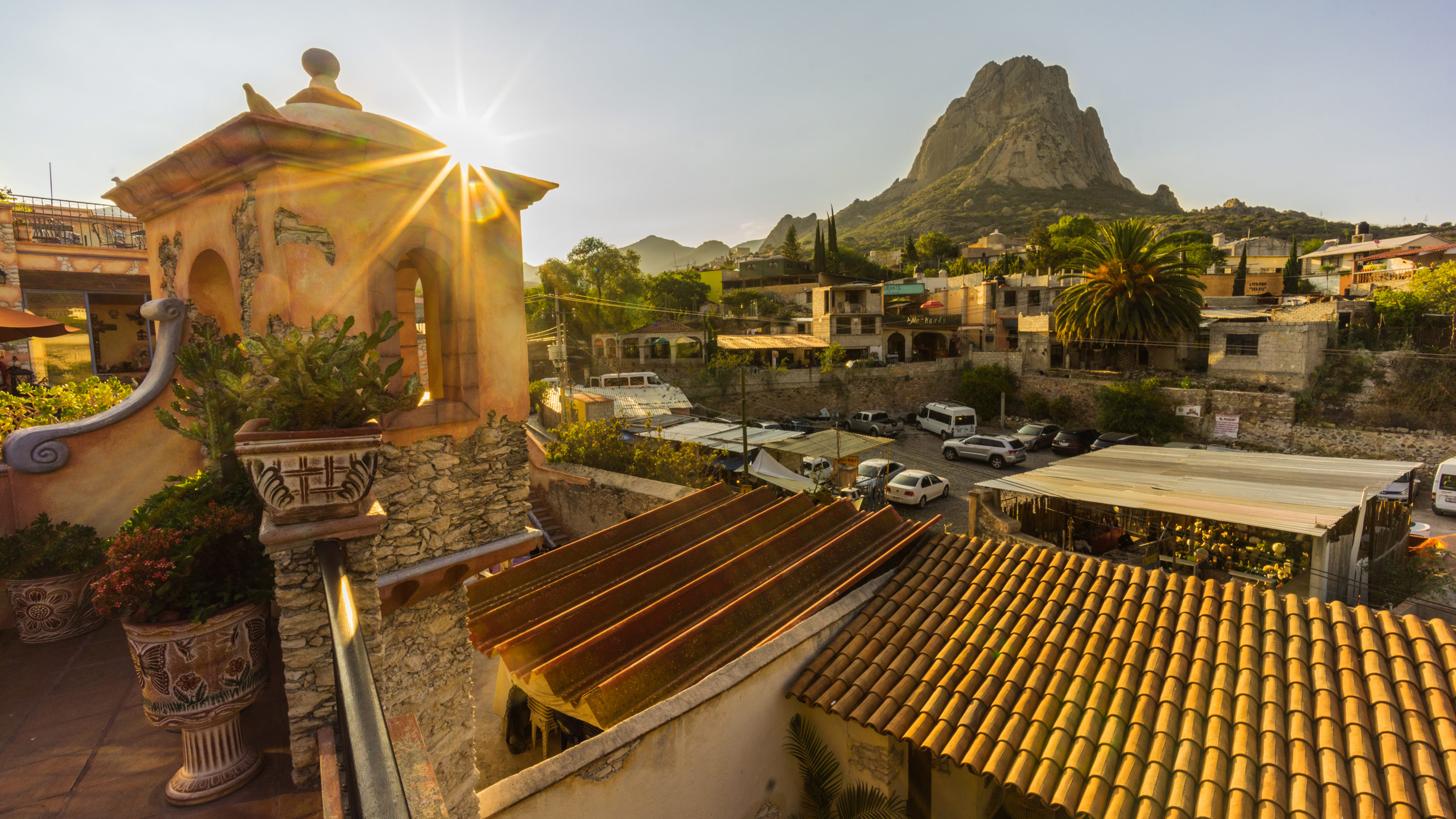 10 most beautiful small towns in Mexico   CNN Travel