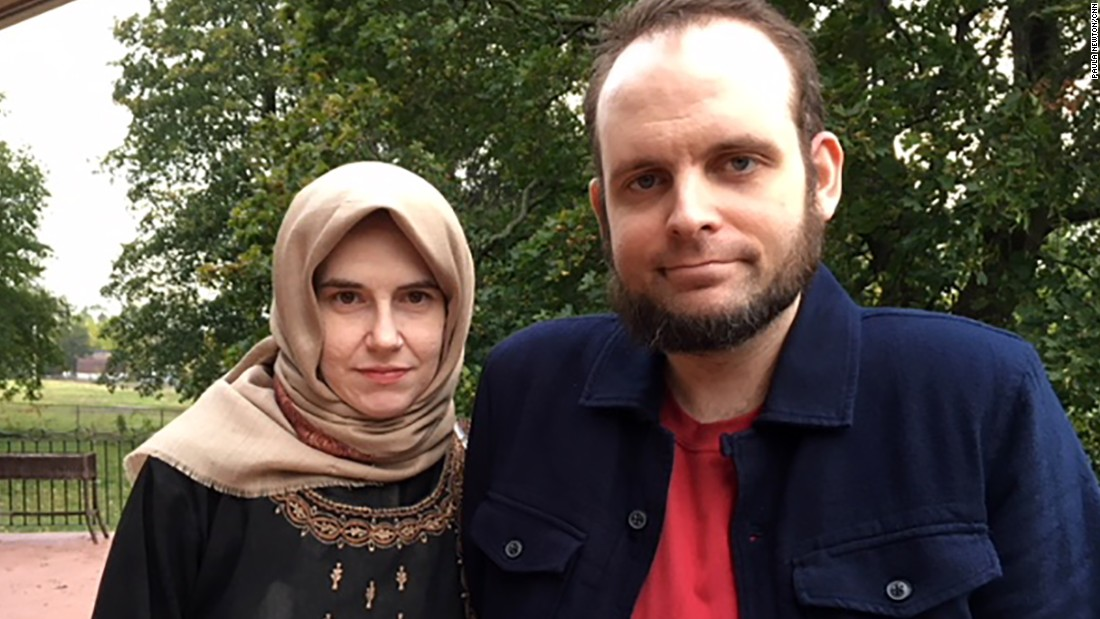 Family freed from terrorist captivity begins journey of recovery