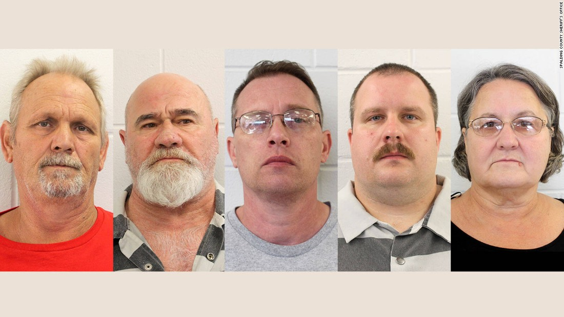 Cold case no more: Police arrest 5 in 'torturous' 1983 slaying