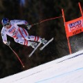 Matthias Mayer of Austria skiing
