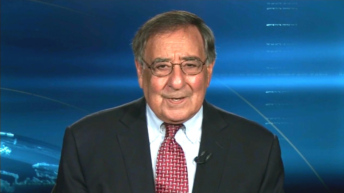 Panetta: Trump constantly looking for scapegoats - CNN Video