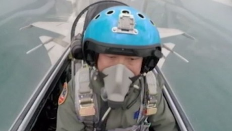 China's push to modernize its military