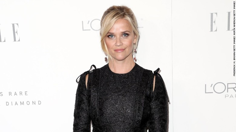 Witherspoon: I was sexually assaulted at 16