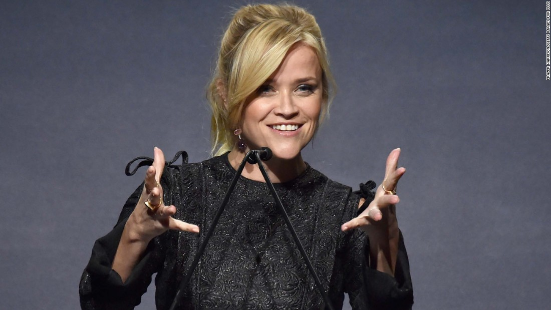 Reese Witherspoon and America Ferrera reveal assaults