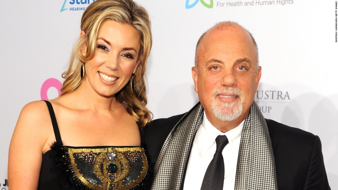 Billy Joel, 68, Welcomes Baby Number Three