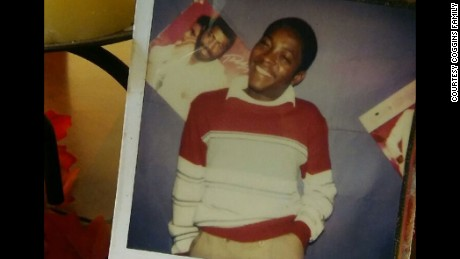 Timothy Coggins was always dancing, especially if Frankie Beverly was playing, his family says.